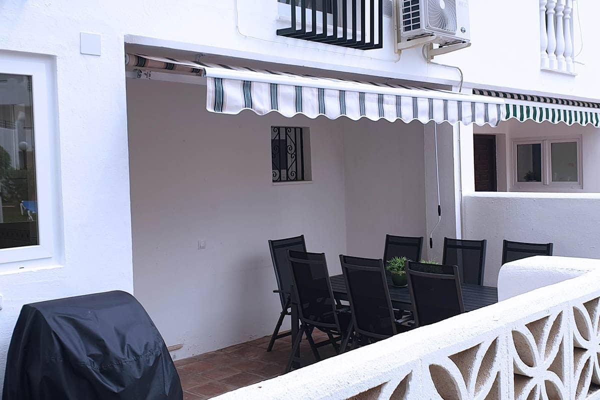 Casa Agnethe - Barbeque