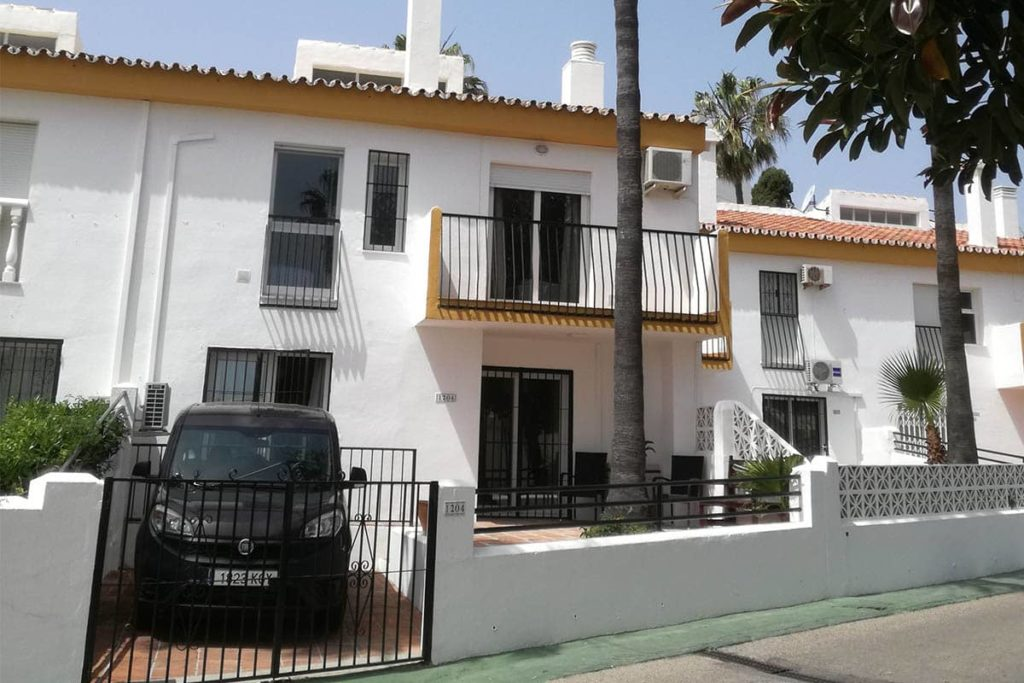 Casa Agnethe - Private Parking