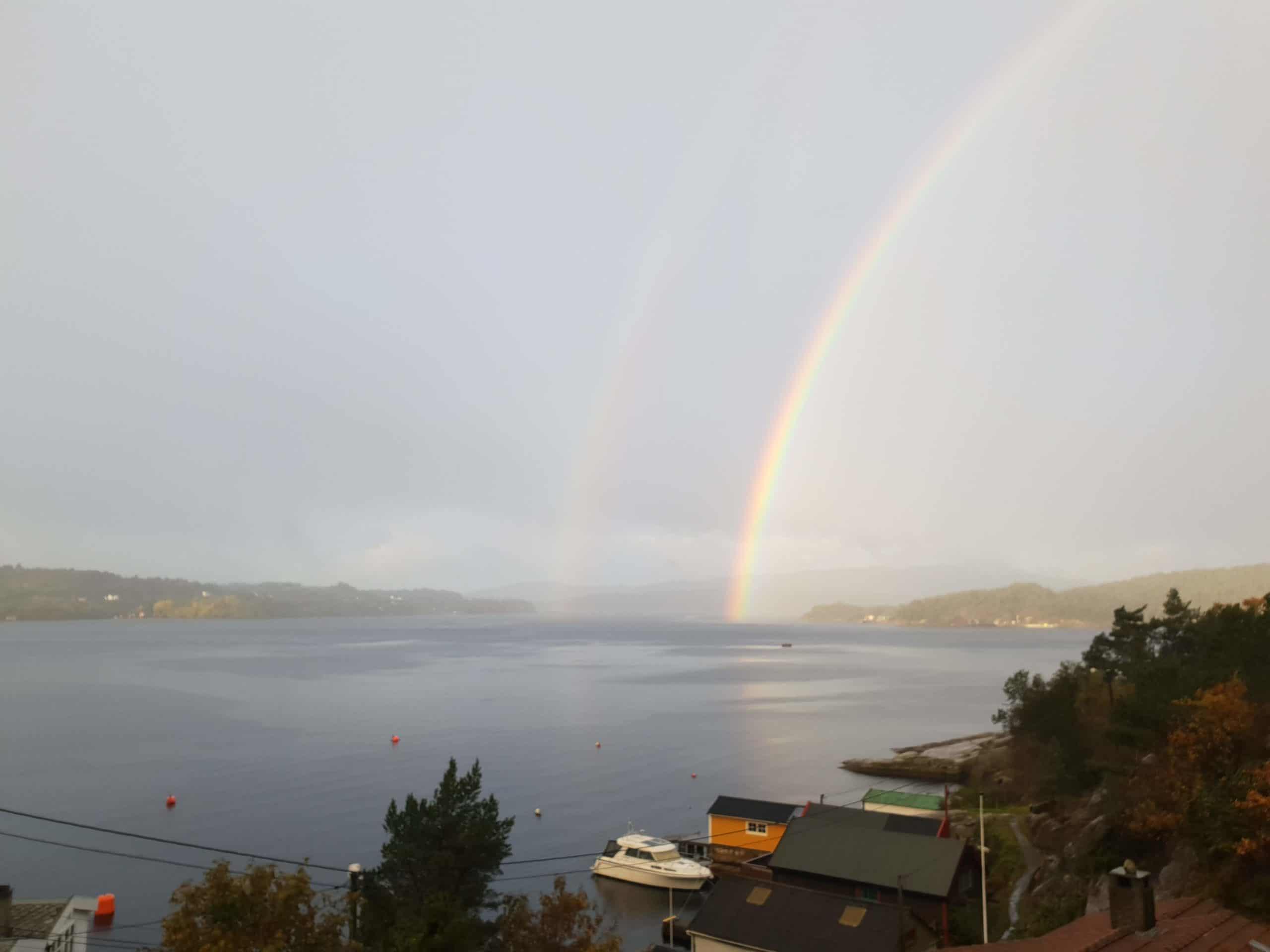 More magical views